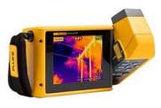 Cámara infrarroja Fluke TiX500