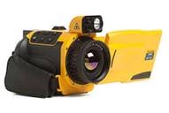 Cámara infrarroja Fluke TiX620
