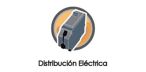 distribucion electrica