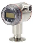 Transmisor Sanitario de presion manometrica y absoluta 3051HT
